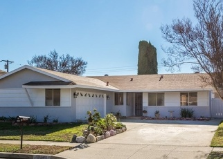Casa en Remate en Simi Valley 93065 PIERCE CT - Identificador: 4328898349