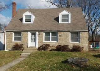 Casa en Remate en Broomall 19008 SUNSET BLVD - Identificador: 4328983318