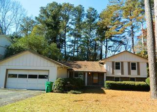 Casa en Remate en Stone Mountain 30083 BIRCH RIDGE CT - Identificador: 4329237793