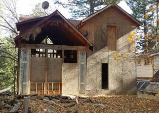 Casa en Remate en Twin Peaks 92391 LONGVIEW DR - Identificador: 4329241280