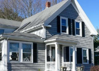 Casa en Remate en South Weymouth 02190 POND ST - Identificador: 4329248737