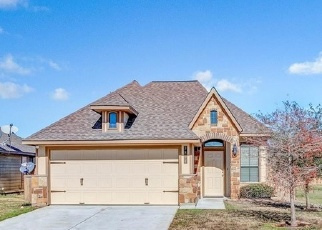 Casa en Remate en College Station 77845 CLEAR MEADOW CREEK AVE - Identificador: 4329279388
