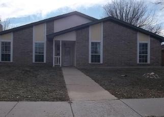 Casa en Remate en Amarillo 79109 ROCHELLE LN - Identificador: 4329295150