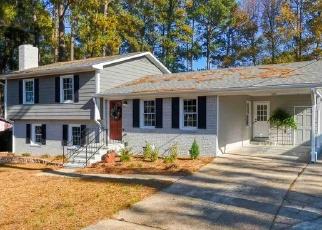Casa en Remate en Apex 27502 LAURA DUNCAN RD - Identificador: 4329440562