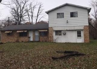 Casa en Remate en Indianapolis 46219 N IRWIN ST - Identificador: 4329623640