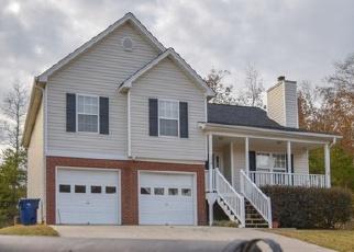 Casa en Remate en Rockmart 30153 SQUIRRELS NEST CT - Identificador: 4329702466