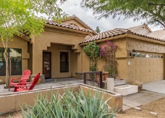 Casa en Remate en Scottsdale 85260 E MESCAL ST - Identificador: 4329868465