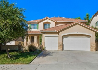 Casa en Remate en Stevenson Ranch 91381 HOOD WAY - Identificador: 4329875473