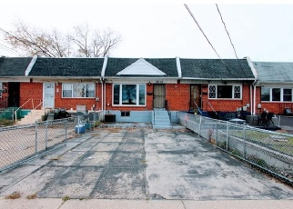 Casa en Remate en Camden 08104 WAINWRIGHT ST - Identificador: 4330020889
