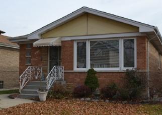 Casa en Remate en Chicago 60631 N OLEANDER AVE - Identificador: 4330035326
