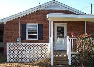Casa en Remate en Clinton 28328 SHORT CUT LN - Identificador: 4330065106