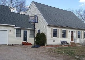 Casa en Remate en North Stonington 06359 BOOMBRIDGE RD - Identificador: 4330107151