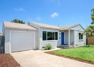 Casa en Remate en National City 91950 K AVE - Identificador: 4330111989