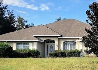 Casa en Remate en Eustis 32736 OCONEE AVE - Identificador: 4330120293