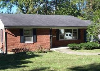Casa en Remate en Russellville 42276 PEVELER DR - Identificador: 4330204388