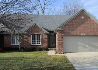 Casa en Remate en Sterling Heights 48310 RYAN RD - Identificador: 4330298107
