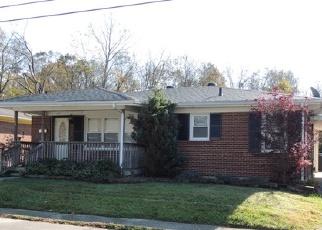 Casa en Remate en Frankfort 40601 SUNSET DR - Identificador: 4330303369
