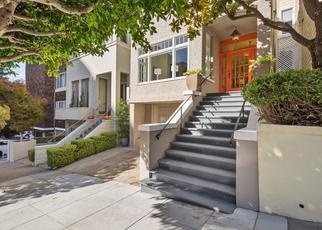 Casa en Remate en San Francisco 94115 CLAY ST - Identificador: 4330330977
