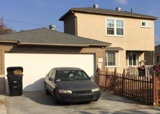 Casa en Remate en Norwalk 90650 FLATBUSH AVE - Identificador: 4330439131