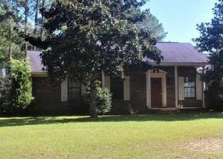 Casa en Remate en Hazlehurst 31539 HALLSPUR RD - Identificador: 4330676976