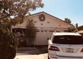 Casa en Remate en Hayward 94545 COLUMBINE CT - Identificador: 4330749674