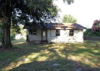 Casa en Remate en Bowling Green 33834 CHURCH AVE - Identificador: 4330813617