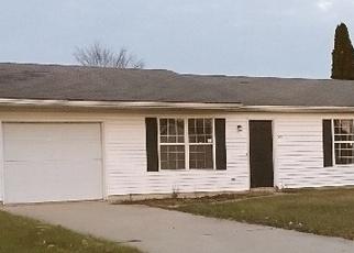 Casa en Remate en Ashley 46705 W LINCOLN ST - Identificador: 4331010707