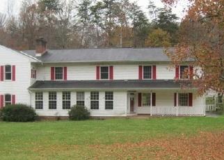 Casa en Remate en Blue Ridge 24064 MOUNTAIN PASS RD - Identificador: 4331350121