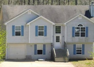 Casa en Remate en Gillsville 30543 TURNING LEAF DR - Identificador: 4331574371