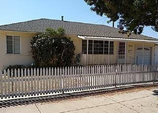 Casa en Remate en Santa Maria 93454 S CONCEPCION AVE - Identificador: 4331638762