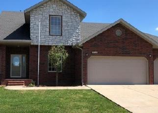 Casa en Remate en Ozark 65721 N 19TH AVE - Identificador: 4331667670