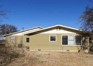 Casa en Remate en Tecumseh 74873 NEW HOPE RD - Identificador: 4331784598