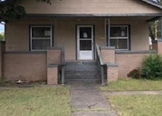 Casa en Remate en Blackwell 74631 E OKLAHOMA AVE - Identificador: 4331885779