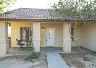 Casa en Remate en Desert Hot Springs 92240 AVENIDA MERCED - Identificador: 4331966806