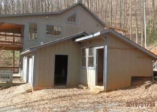 Casa en Remate en Ellijay 30540 POPLAR HOLLOW RD - Identificador: 4332002716
