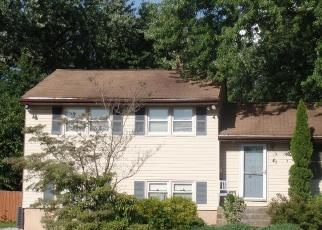 Casa en Remate en Gibbsboro 08026 WINDING WAY - Identificador: 4332017157