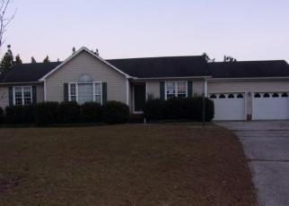 Casa en Remate en Sanford 27332 PHEASANT CIR - Identificador: 4332048252