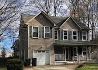 Casa en Remate en Stafford 22556 KELLY WAY - Identificador: 4332553237