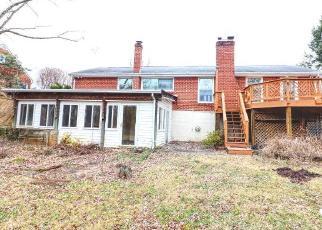 Casa en Remate en Roanoke 24018 OVERBROOK DR - Identificador: 4332571191