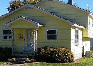 Casa en Remate en Clay City 47841 FOREST ST - Identificador: 4332622446