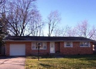 Casa en Remate en Olney 62450 DOGWOOD DR - Identificador: 4332634263