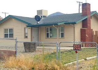 Casa en Remate en Lake Isabella 93240 AUDREY AVE - Identificador: 4332783620