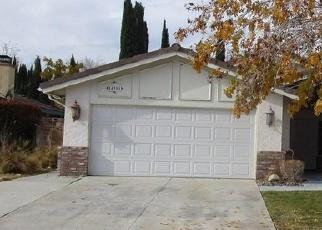Casa en Remate en Lancaster 93536 31ST ST W - Identificador: 4332785368