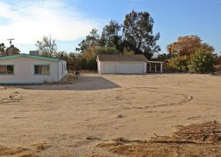 Casa en Remate en Newberry Springs 92365 RAIGOSA DR - Identificador: 4332801577
