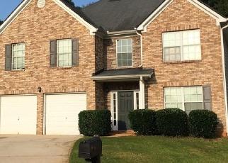 Casa en Remate en Jonesboro 30236 BRIGHTON TRL - Identificador: 4332840556