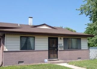 Casa en Remate en Calumet City 60409 ARTHUR ST - Identificador: 4333223787