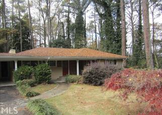 Casa en Remate en Atlanta 30329 BRIARMILL RD NE - Identificador: 4333341150