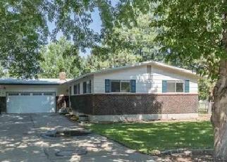 Casa en Remate en Boise 83709 S PAIUTE CIR - Identificador: 4333353422