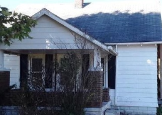 Casa en Remate en Columbus 47203 E 25TH ST - Identificador: 4333494904
