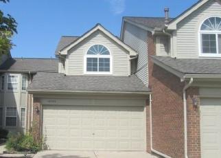 Casa en Remate en Riverview 48193 HILLTOP CIR - Identificador: 4333526421